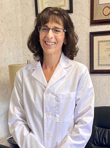 Dr. Felicia