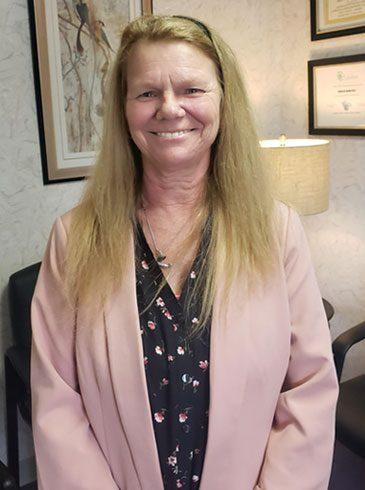 Julie-Office-Manager