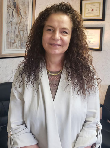 Maria-Clinical-Manager
